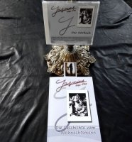 Jasmine – Weihnachtsmann (Ton & Schrift)