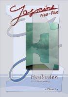 Jasmine: Heuboden (kurz) – E-Book (pdf)