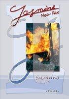 Jasmine – Suzanne (Das Spiel) – E-Book (pdf)