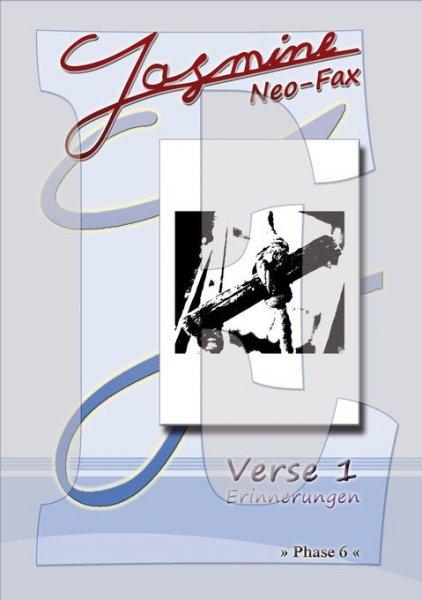 Jasmine – Verse 1 – E-Book (pdf)