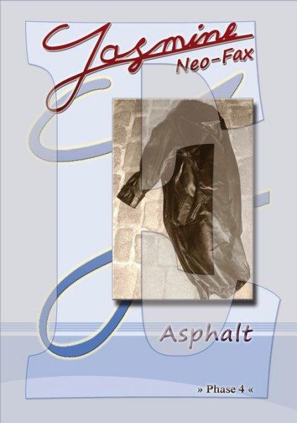 Jasmine – Zwischen Asphalt und Ledermantel – E-Book (pdf)