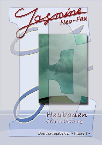 Jasmine – Heuboden (original) – E-Book (pdf)