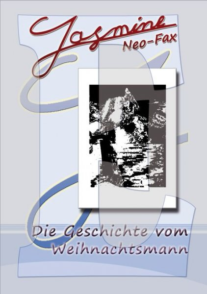 Jasmine – Weihnachtsmann – E-Book (pdf)